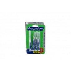 Cepillo Proquident Interprox.Mgo 4 Uds