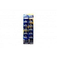 Maq.Prestobarba Gillette 3 10 Uds