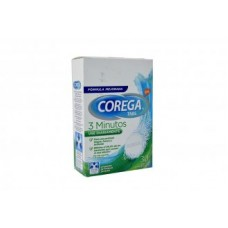 Corega Tabs 30 Tabletas