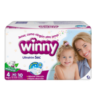 Winny Ultratrim  Sec Et 4